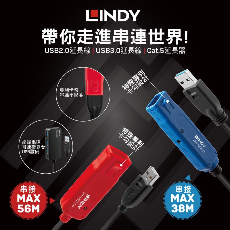 USB延長線